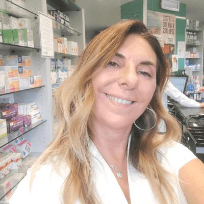 Milena Terenghi - Farmacista Cosmetologa